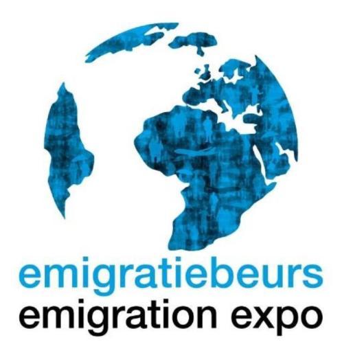 Bezoek ons op de emigratiebeurs 2016