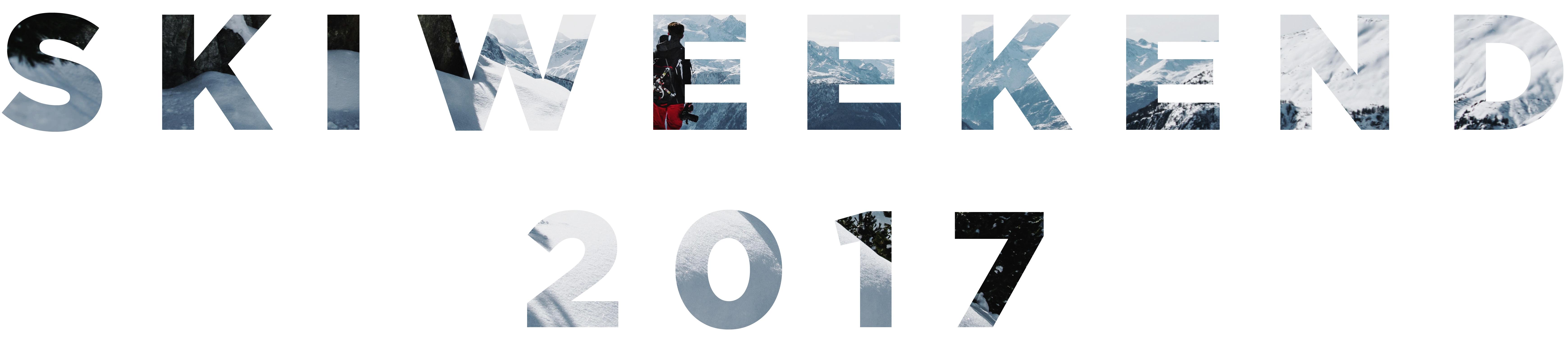 skiweekend2017