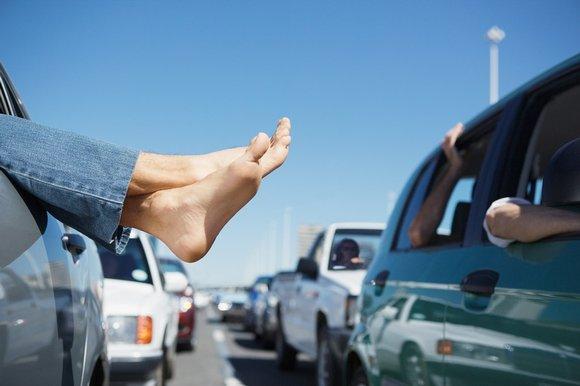 Waarom je veel kilometers voor Koraal wil rijden