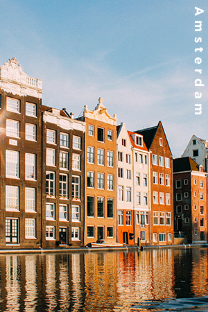 Radiodiagnostisch laborant Amsterdam