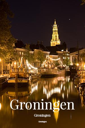 Werken in Groningen