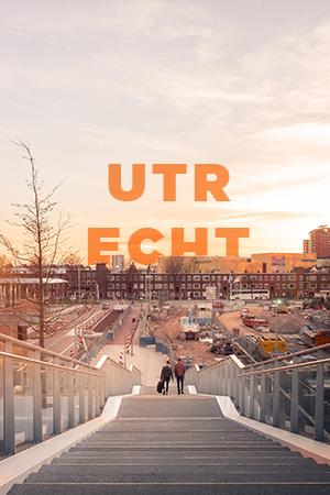 Werken in Utrecht