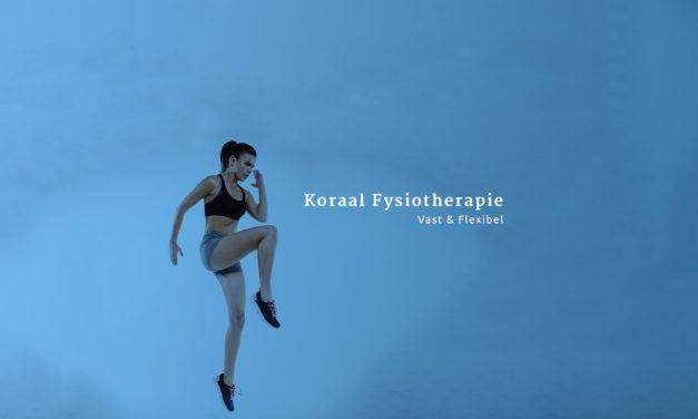 Koraal Fysiotherapeuten