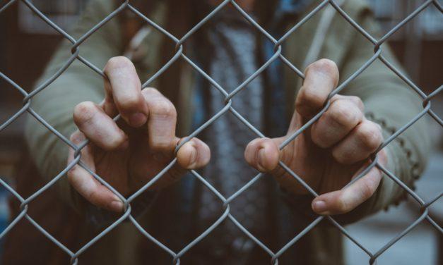 Als verpleegkundige aan de slag in een penitentiaire inrichting