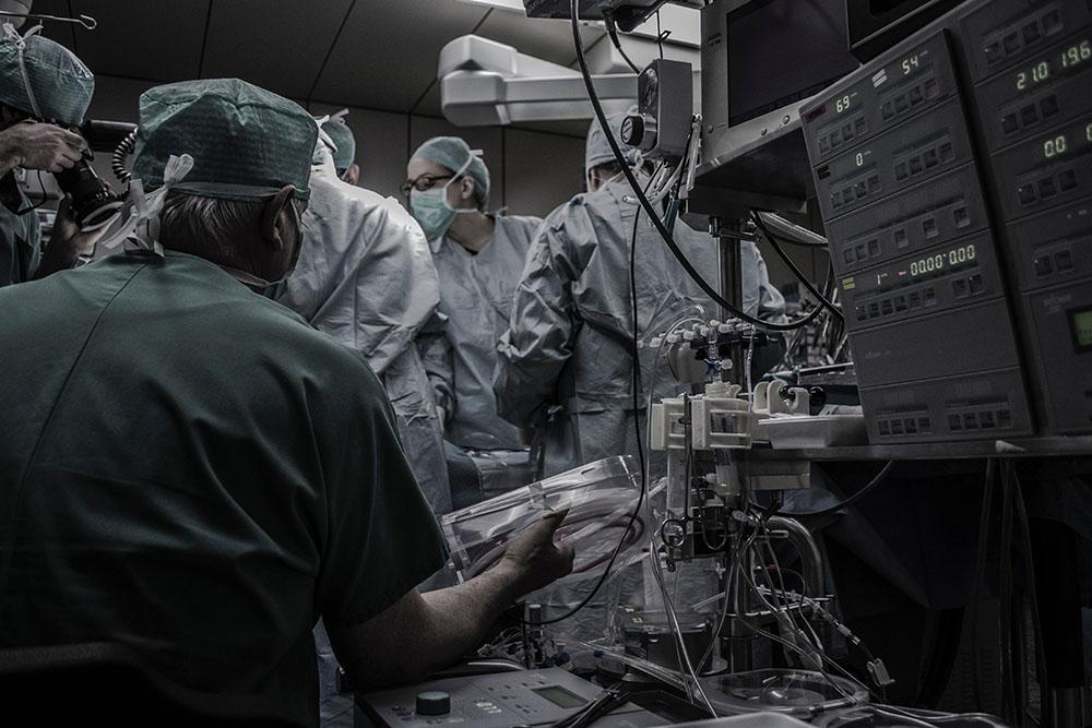 Ben jij de operatieassistent die wij zoeken?