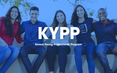 KYPP: Het traineeship in de zorg