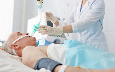 Detacheren als Anesthesiemedewerker