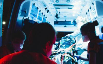 Detacheren via koraal als SEH-verpleegkundige