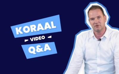 De Koraal Q&A