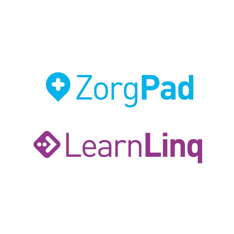 Scholing via ZorgPad en LearnLinq